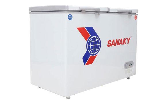 Tủ đông Sanaky VH-255W