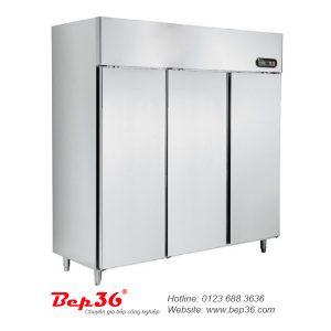 Tủ đông inox Sanaky VH-1599HP
