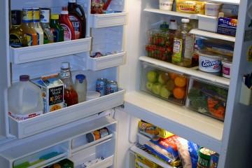 7 lời khuyên hữu ích để tủ lạnh và tủ đông của bạn tiết kiệm năng lượng hơn.