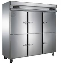 Tìm hiểu cấu tạo và nguyên lý hoạt động của tủ đông công nghiệp