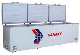 Giảm tải cho tủ lạnh bằng cách sử dụng tủ đông công nghiệp