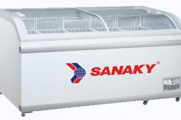 Làm thế nào để tiết kiệm điện cho tủ đông inox?