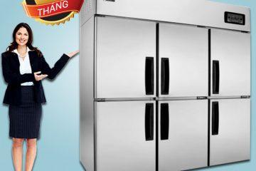 Cách tiết kiệm điện cho tủ đông công nghiệp hiệu quả nhất